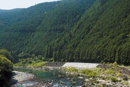 環境と経済の好循環モデルを目指す『結の森』プロジェクト