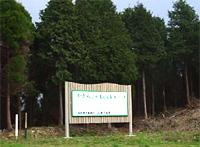 鹿児島銀行 「かぎんが支える森林づくり」